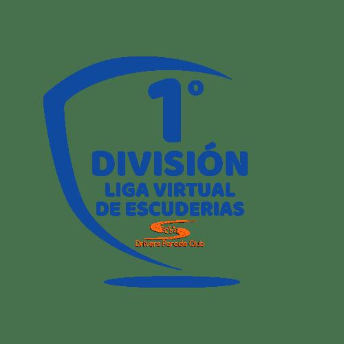 LVE – 1ª División – 1/7