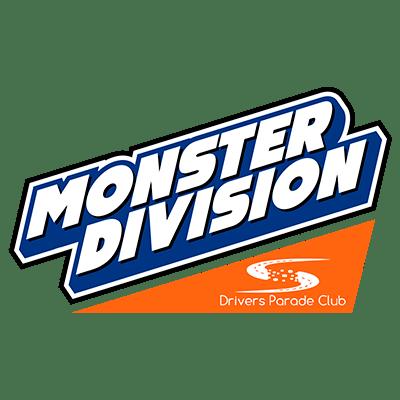 Monster Division 1/8