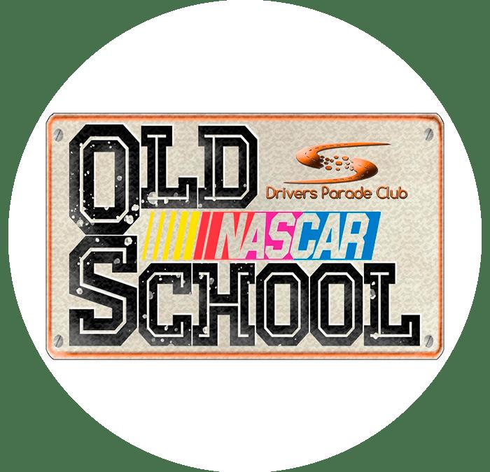 Nascar Old School 2/5