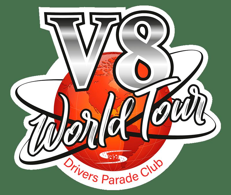 V8 World Tour – Prequaly 1